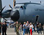 德国欲派遣军机从武汉接回本国公民