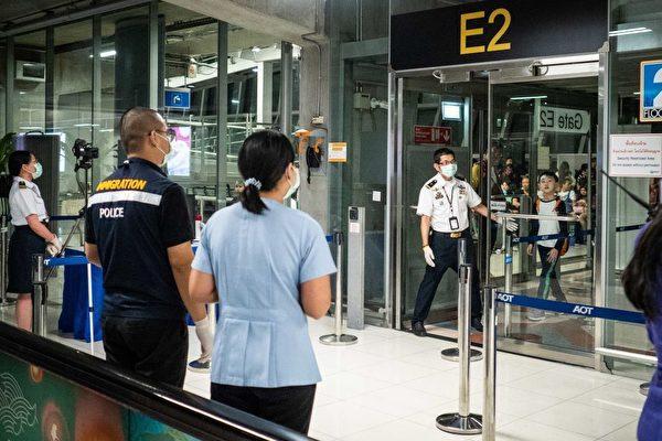 泰国现中共肺炎第二病例 患者为中国女游客