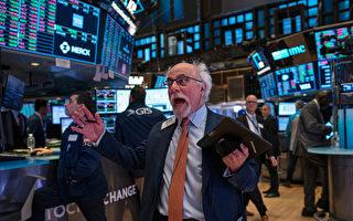 【名家專欄】隨股市上漲 市場不穩定性加劇