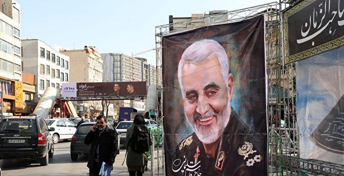 美媒:川普7個月前授權有條件狙殺伊朗軍頭