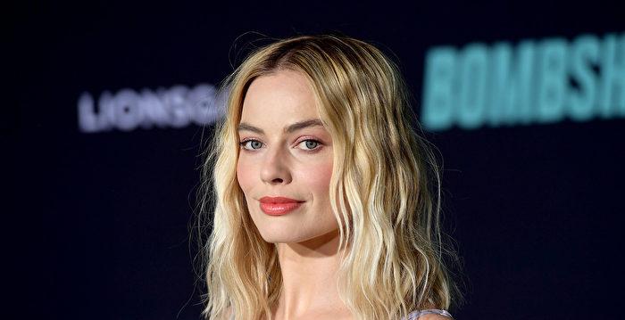 澳演員羅比獲第92屆奧斯卡最佳女配角提名
