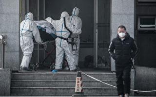 武漢15醫護者被感染 專家確認病毒人傳人