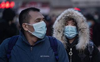 現武漢肺炎疑似症狀 在菲台籍男童好轉出院