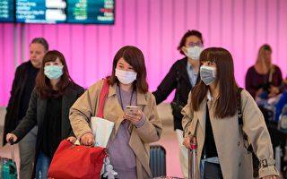 中共肺炎全球蔓延 洛城司机怕载客