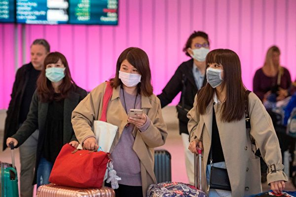 中共肺炎全球蔓延 洛城司機怕載客