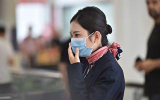因應武漢肺炎疫情 通報病例定義放寬