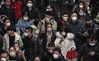 分析:政治災難導致中共肺炎疫情蔓延