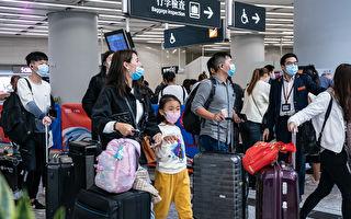 台湾确诊武汉肺炎第五例 患者在武汉工作20日返台