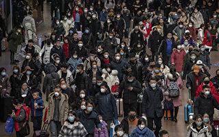 英科学家:每名武汉肺炎病人会传染2至3人