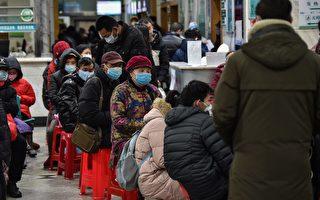 武漢新書記不解 為啥記者暗訪發現千例病患