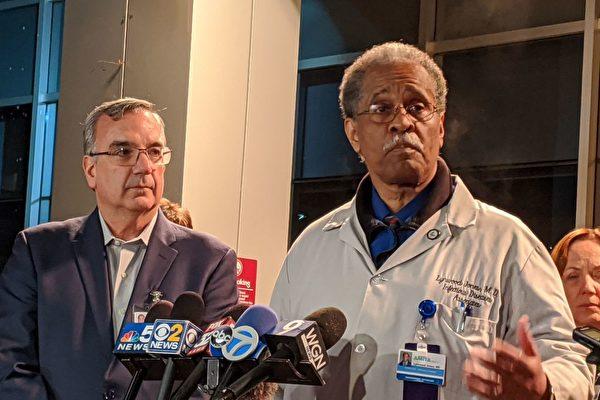 美3個州新增3例疑似「中共肺炎」病例