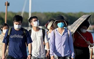 武漢肺炎 柬埔寨出現首名確診病例