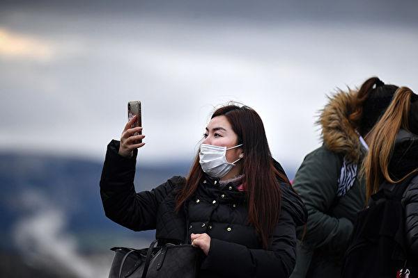 中共肺炎持續在海外蔓延 韓日各新增1例