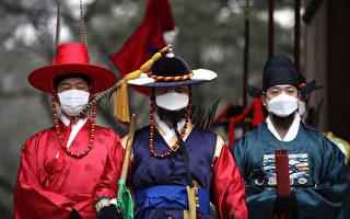 中共肺炎 韓泰現境內傳染 越南現本國籍病例