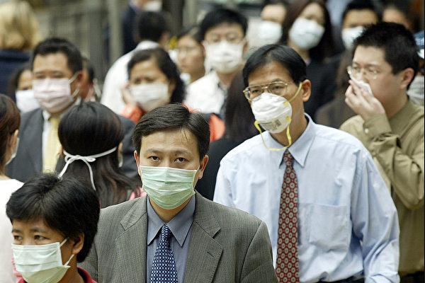 中共肺炎感染源不明 台湾提升旅游警示