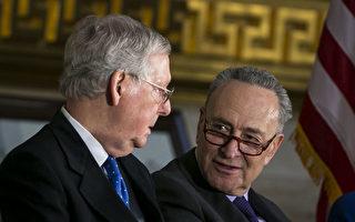 麥康奈爾:彈劾案輪到參院上場 會冷靜判斷