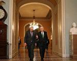 美众院将递交弹劾条款 参院下周二进行审理