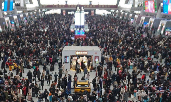 中共肺炎衝擊大陸哪些行業? 民眾憂失業潮