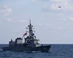 英国称美国有权自卫 英军重返海湾