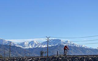 初冬降雪量可喜 加州今年供水樂觀