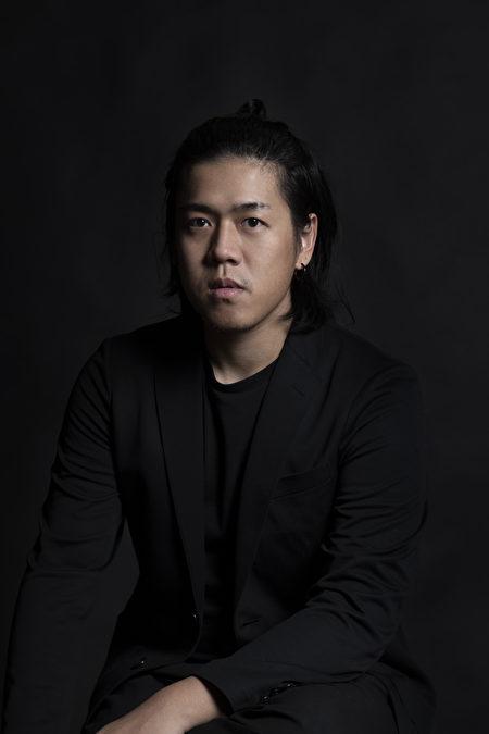 图为新锐华裔摄影师郑柏君。