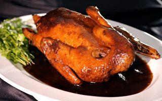 【罗厨寻味】年菜系列之五:潮州碌鸭