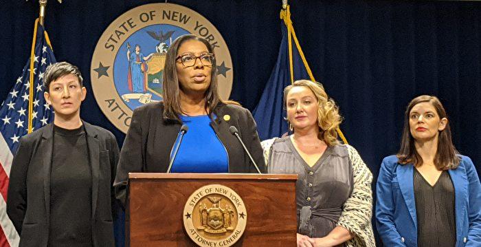 申請庇護等工卡期擬延長至1年 詹樂霞與20州總檢察長反對