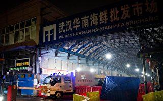 香港學者:武漢肺炎疫情正擴散 恐爆感染潮