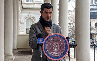 市議員提案  擬讓非公民的合法工作者投票選舉