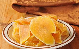水果乾和新鮮水果營養成分有何不同?怎樣吃才能避免發胖?(Shutterstock)