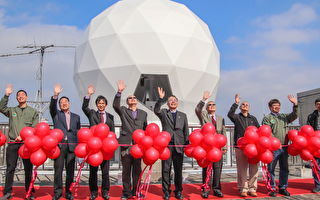 卫星科技再跃进 中大成立卫星任务作业中心