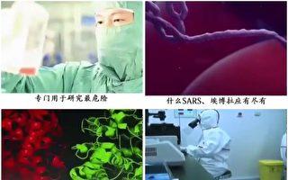 為何中共病毒實驗室無法平息陰謀論?