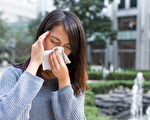 感染流感嚴重可致死,民眾應該如何抵御?每季都要注射流感疫苗嗎?(Shutterstock)