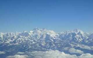 喜马拉雅山雪崩 3名失踪台湾登山客已成功避难