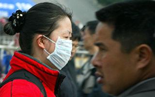中共肺炎蔓延至22省 多省市首現病例