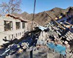 北京昌平六百特警凌晨偷襲強拆 業主遭群毆