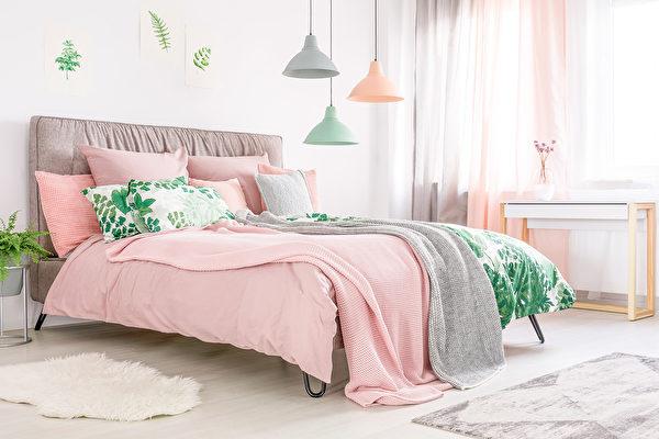 卧室不一定要很大 布置宽敞舒适卧室7原则