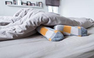 貧血的人容易出現缺氧、失眠的情況,是什麼原因?(Shutterstock)