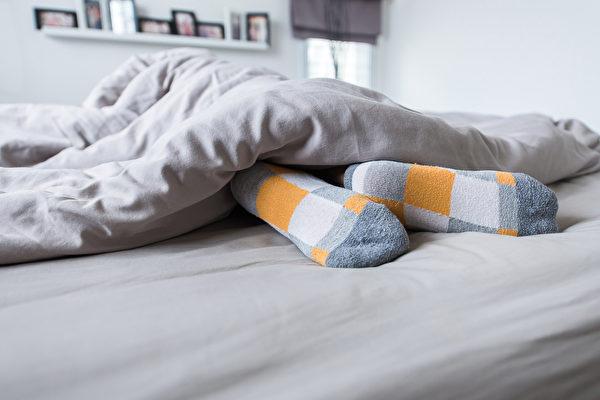 贫血的人容易出现缺氧、失眠的情况,是什么原因?(Shutterstock)