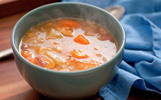 哈佛醫師:常備4種食材 煮出「抗癌蔬菜湯」