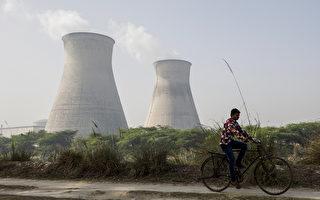 川普下周访印度 双方企业将签核能备忘录