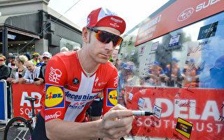 武汉肺炎波及选手 丹麦自行车冠军被隔离
