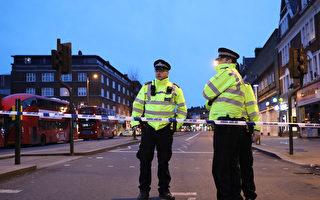 倫敦發生恐襲事件3人受傷 兇手被擊斃