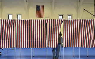 美国民主党党内总统候选人初选 桑德斯领先