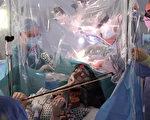 英国首例 医生切颅取瘤请女病患拉小提琴