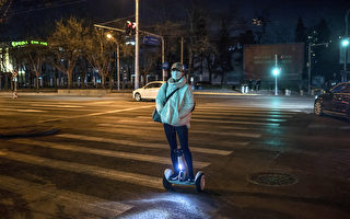 外媒駐華記者:北京保證得越多 老百姓越擔心