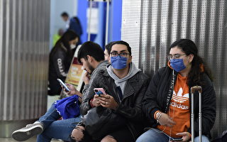 武汉肺炎 墨西哥发现首例 拉丁美洲第二例