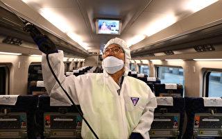 確診外籍看護常搭乘 北捷、三重客運加強消毒