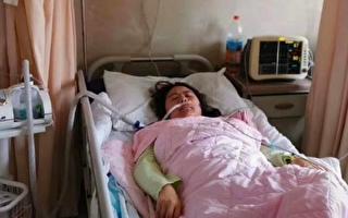29歲醫生夏思思(女)因感染新冠肺炎去世。(網絡圖片)