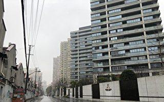 上海今「封閉式管理」四大直轄市全淪陷